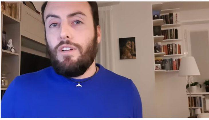 MATTEO BRANDI: I M5S SI SPACCHERA', VITTIMA DELLA METASTASI PD?