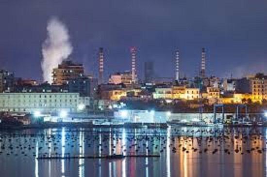 COMPLIMENTI AI 5 STELLE: MITTAL ABBANDONA ILVA. Gli errori di DI Maio portano a fondo la siderurgia e mettono a rischio migliaia di posti di lavoro
