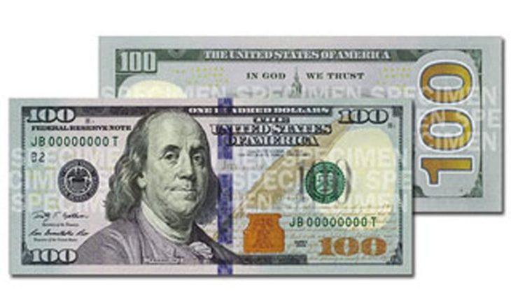 DOVE SONO FINITI 1500 MILIARDI DI DOLLARI IN BANCONOTE DA 100? CE LO. SPIEGA MNUCHIN