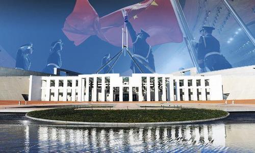COME LA CINA STA CONQUISTANDO L'AUSTRALIA. La facile corruzione di una democrazia