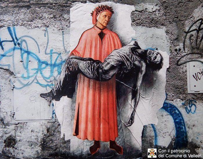 """L'identità italiana: non un concetto fascista ma letterario. Siamo """"Figli del Duecento"""" (di Giuseppe PALMA)"""