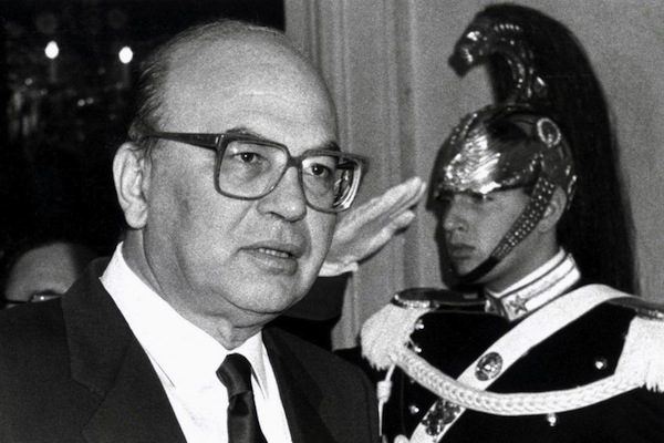 In memoria di Bettino Craxi (di Domenico Caruso)
