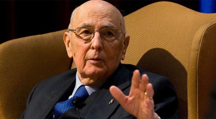 AMARCORD: Quando l'ex Presidente Napolitano guadagnava coi voli aerei