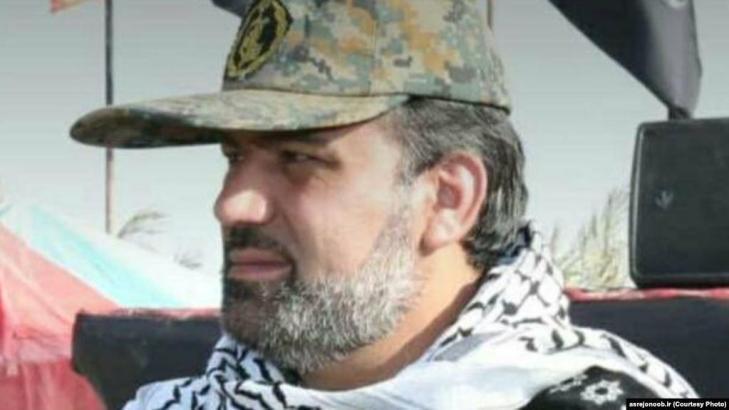 OPSS: ANCHE L'ALLEATO DI SOLEIMANI UCCISO, MA NIENTE DRONI. Era comandante delle Guardie Rivoluzionarie