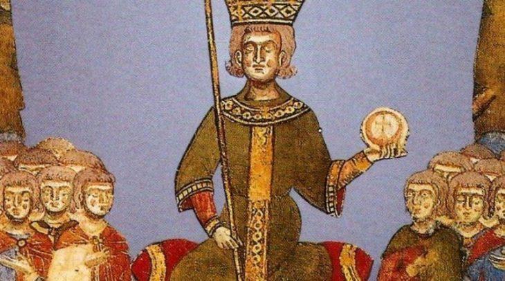 Da Federico di Svevia a Federico di Svezia. La prevalenza del somaro..