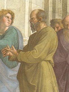 Socrate e il taglio dei parlamentari  Un dialogo (non troppo) anacronistico secondo lo stile platonico (di Duccio Chiapello)