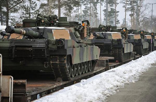 """""""TRATTATI PEGGIO DEI MAIALI"""": BENVENUTI ALLE ULTIME ESERCITAZIONI NATO"""