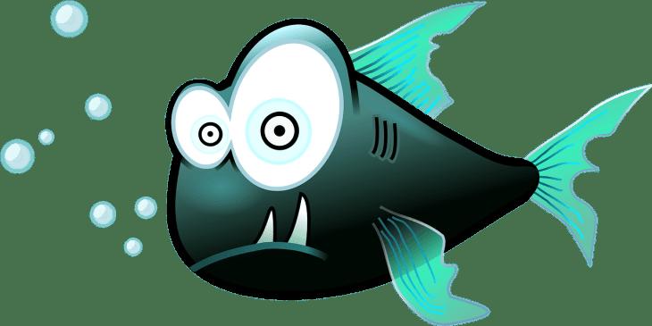 """Sardine tranquille: """"Non si trasmette ai pesci"""""""