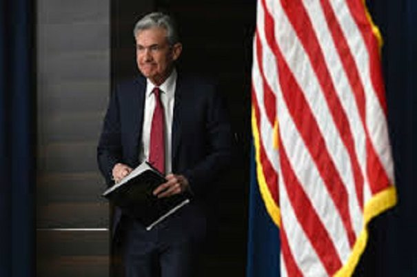 POWELL (FED) INTERVIENE A SORPRESA: cerca di placare i mercati… ma…