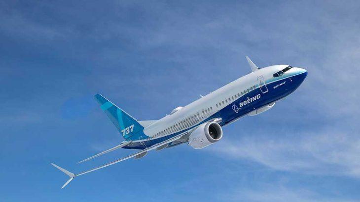 Boeing: niente ordini a gennaio. La prima volta in. 35 anni