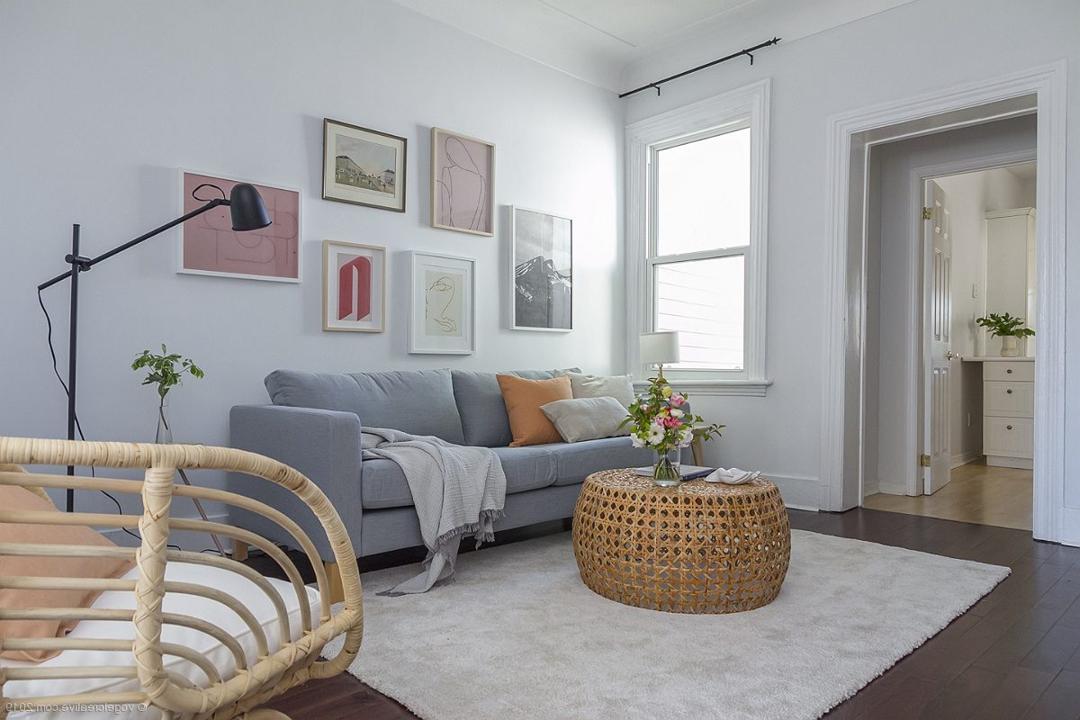 home staging in Hamilton