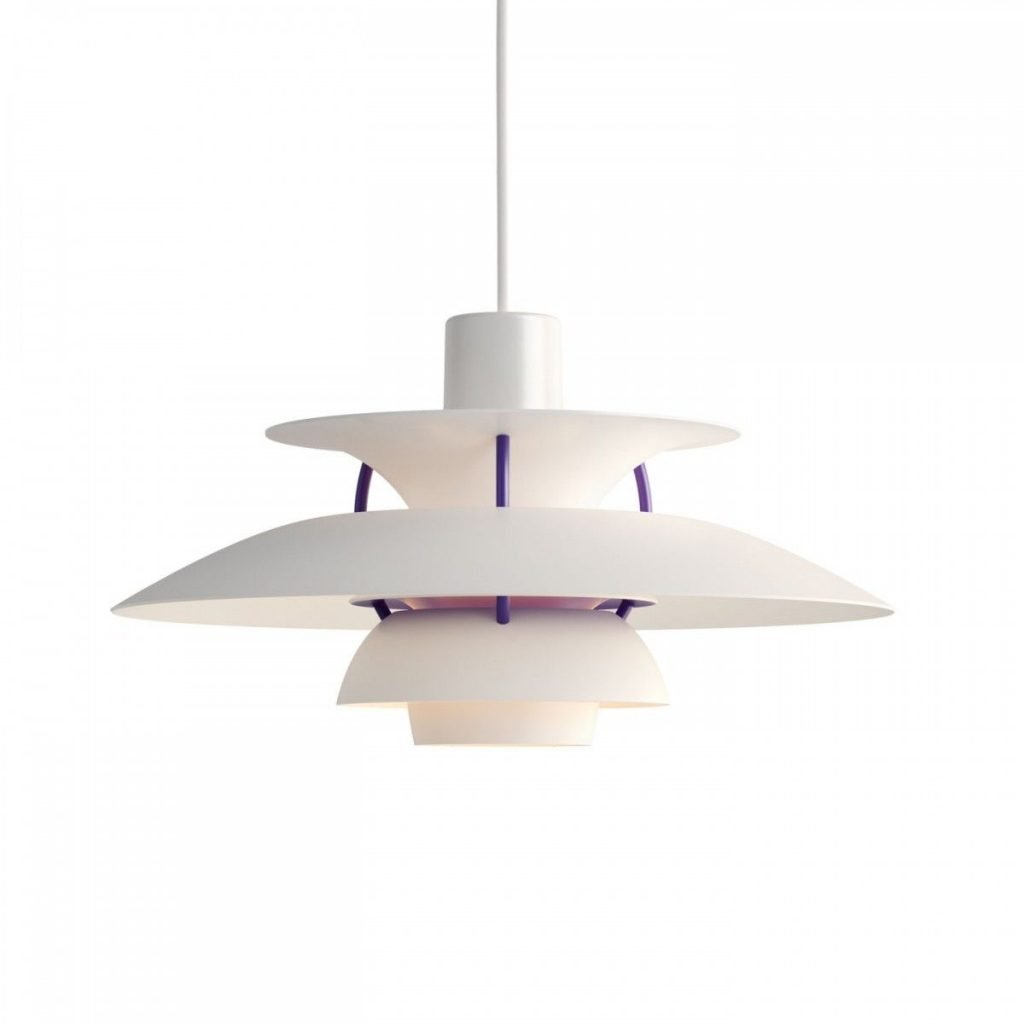 Louise Poulsen lamp