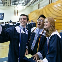 Photo Essay: Commencement 2018