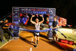 A Marathon Runner's Ultimate Motivating Music Playlist