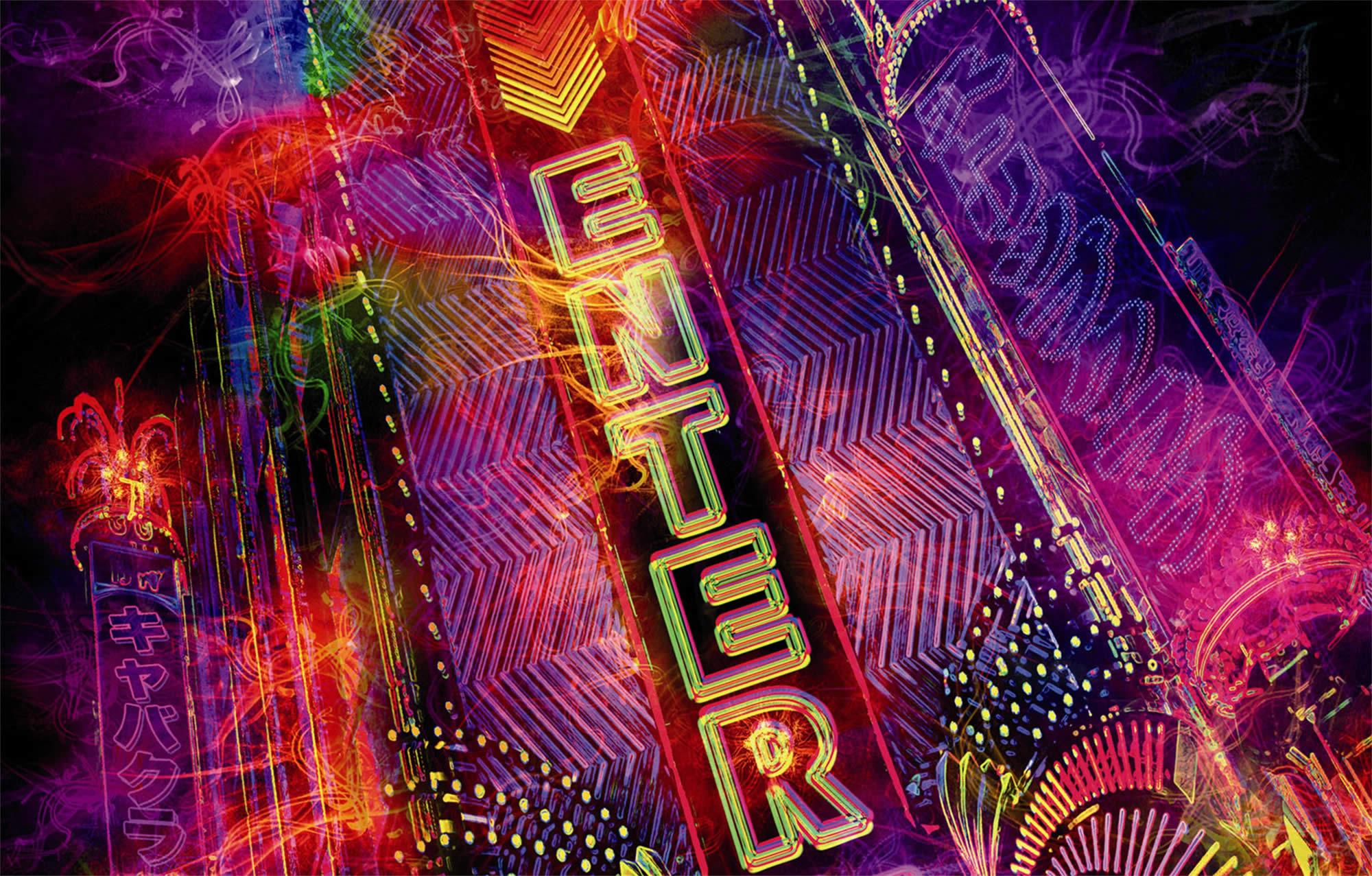 10 visually stunning movies with neon