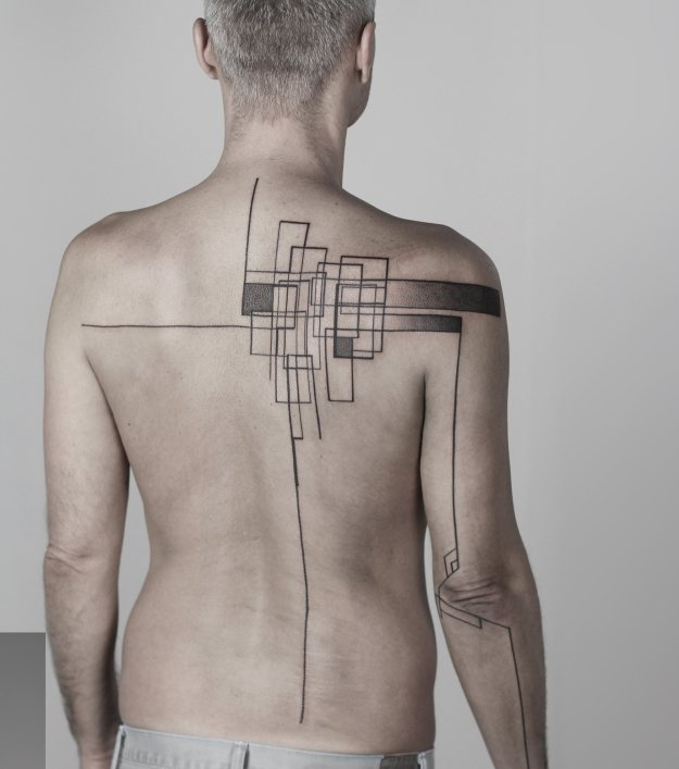 paul-goodwin-offline Geometry of the Soul: Tattoos by Brit Artist Paul Goodwin entertainment