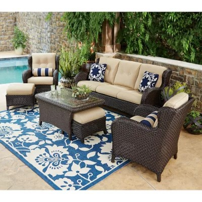 outdoor seating sets for sale near me