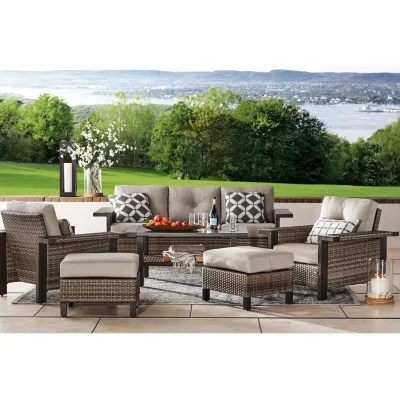 outdoor patio furniture sets for sale
