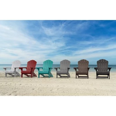 outdoor benches patio gliders for