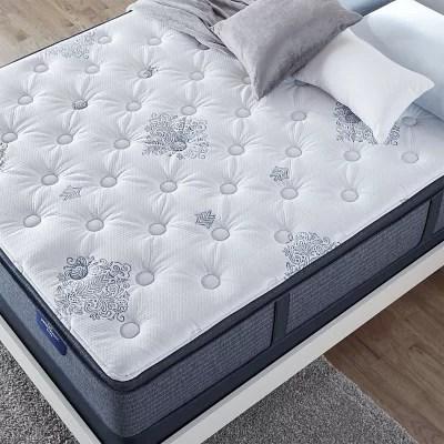 serta perfect sleeper glenmoor 2 0 pillowtop queen mattress set