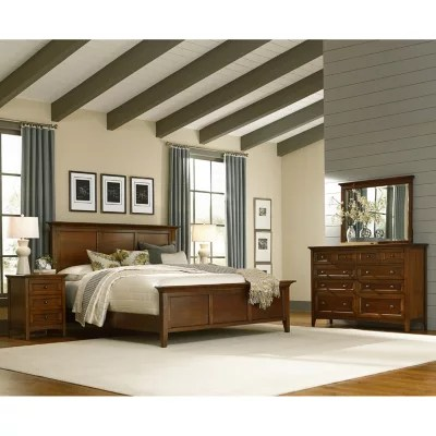 arianna bedroom furniture set assorted sizes