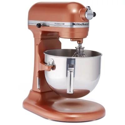 KitchenAid Professional Stand Mixer HD 5 Qt 10 Speed 475