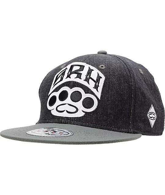 18c756d6f2f17 real fitted metal mulisha rockstar team 2 black hat bdac9 8ecab  good srh  tactics black grey white snapback hat zumiez 379bf 82512