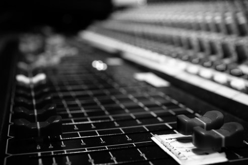 Audio Production and Sound Design