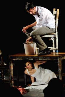 INDOLORE | Teatro Presente