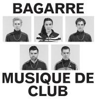 Bonsoir nous sommes Bagarre.