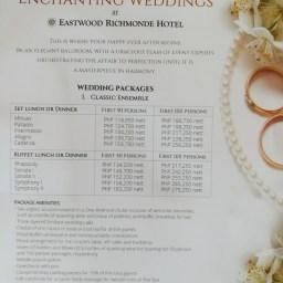 Enchanting Weddings