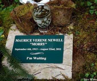 Maurice Newell