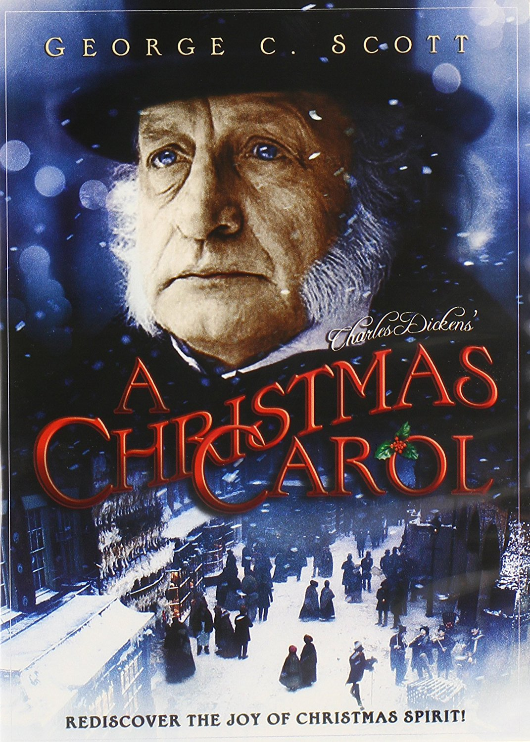 5 Movie Adaptations Of A Christmas Carol And Why They