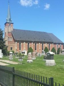Knox United (Presbyterian) Church 2