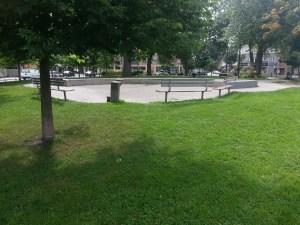 Leslie Grove Park