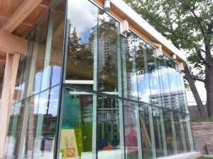 Scarborough Civic Centre Library Exterior (4)