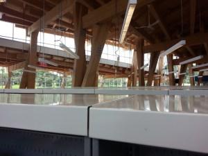 Scarborough Civic Centre Library Interior (2)
