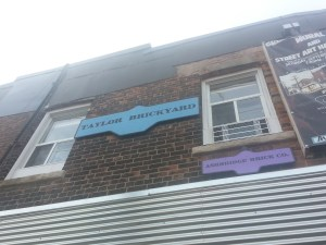 Greenwood Brickyard Signs (3)