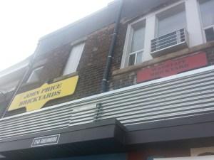 Greenwood Brickyard Signs (4)