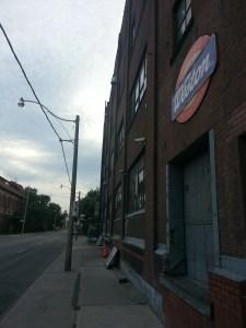 Weston Bakeries Eastern Avenue 2