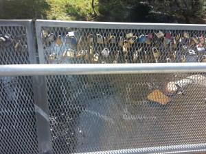 13. Lock Bridge Grünerløkka