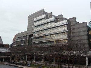 16. North York Central Library