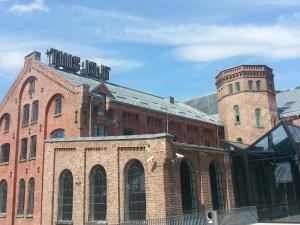19. Seildugsfabrik Grünerløkka This Is It