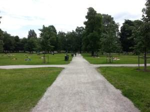 45. Sofienbergparken