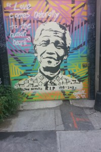 10. Nelson Mandela Richmond Street