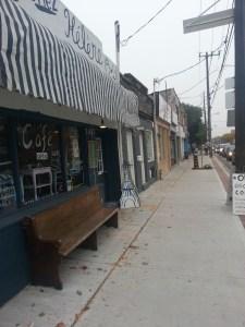 11. Warden Avenue Helene Cafe