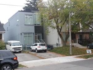 19. Post-Modern Home