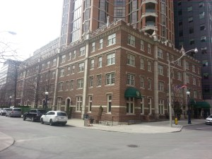 63. Windsor Arms Hotel