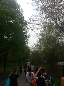 15. Beltline Trail