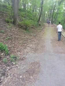 19. David Balfour Park Trail